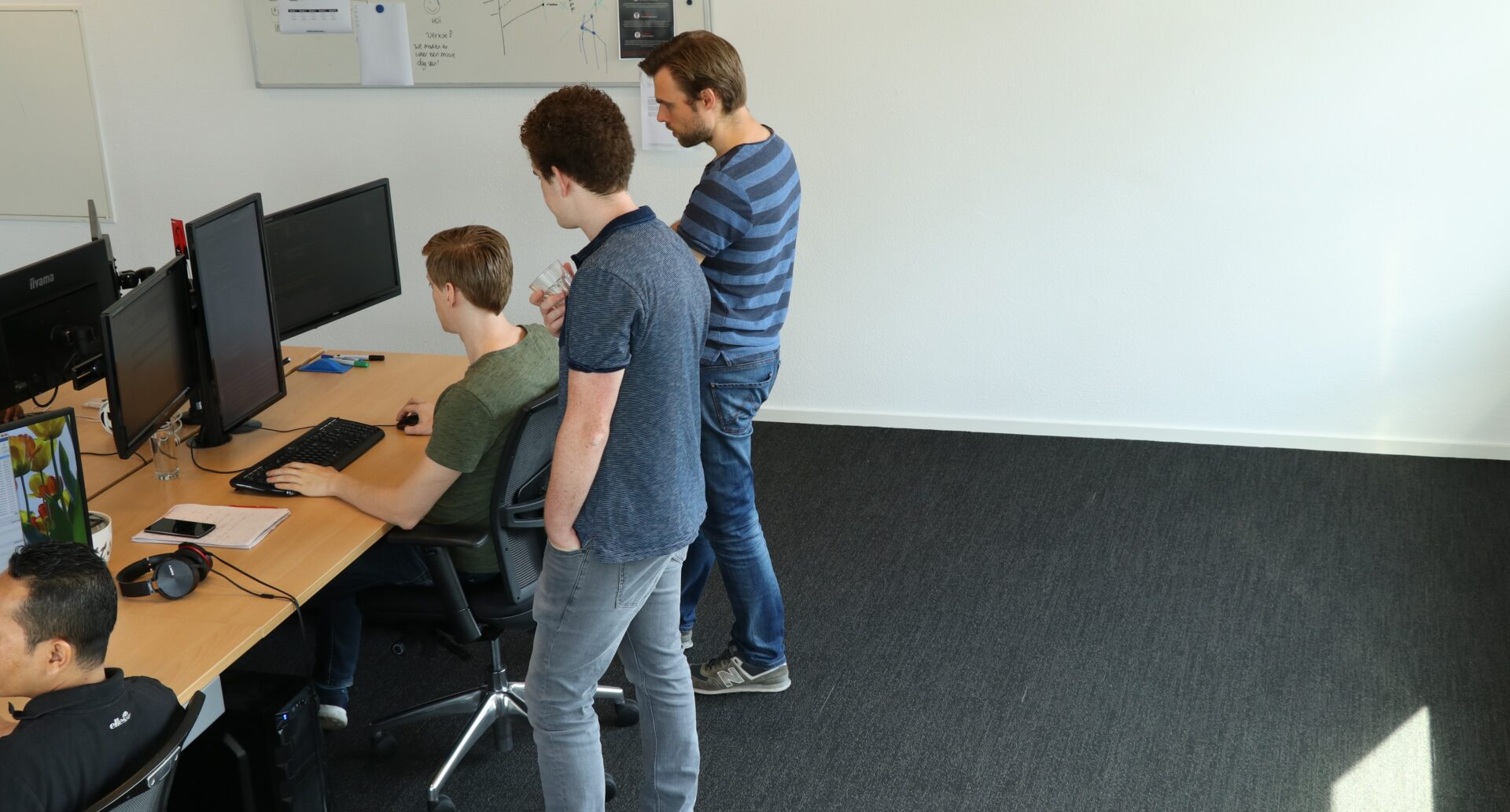 VACATURE SOFTWARE SUPPORT SPECIALIST
